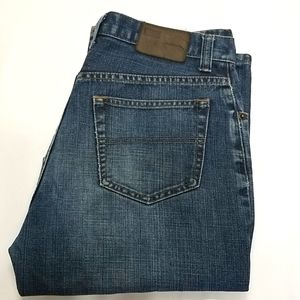 Denver Hayes Relaxed Fit Men's Jeans Waist 31